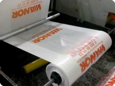 Производство тарного и упаковочного материала